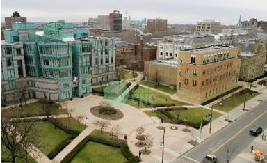 case-western-university