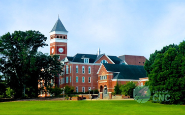 clemson-university