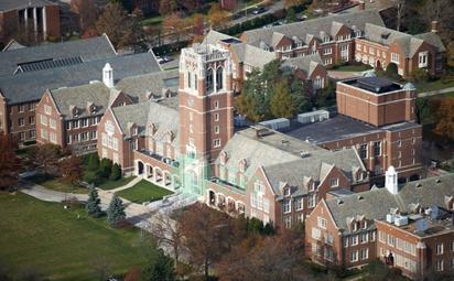 john-carroll-university