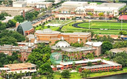 university-of-tampa-in-florida